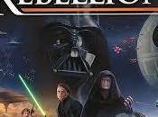 Star wars: rebellion saga galáctica tablero (2016)
