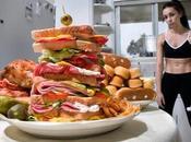 Nutrición deportiva: ansiedad comida
