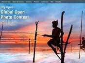 estás tiempo participar Olympus Global Open Photo Contest 2016-17