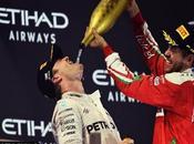 Según Vettel, Rosberg digno campeón mundial