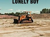 Single: Lonely (The Black Keys) 2011