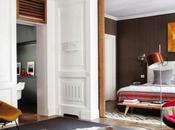 apartamento clásico mucho color