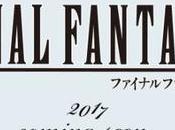 [Rumor] Final Fantasy podría celebrar aniversario gran recopilatorio