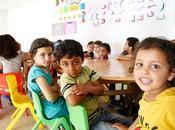 """educación infantil derecho debe siempre preservarse, incluso situaciones emergencia"""""""