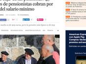 Rentas minimalistas: ocuparán Gobierno Parlamento subir pensión mínima subsidio desempleo?