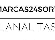 #24Marcas24Sorteos: Lanalitas