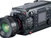 Canon Mexicana presenta cámara cinematográfica C700