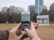 fotografías tomadas teléfonos móviles lideran Flickr este 2016