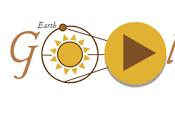 Google celebra 340º aniversario determinación velocidad