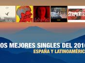 mejores singles 2016