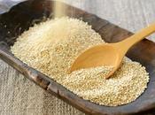 ¿Por bueno comer quinoa?
