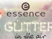 Novedades Essence Catrice diciembre
