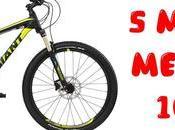 bicicletas montaña para 2017 debajo 1000€