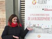 viví E-fluent París, mayor encuentro blogueros maternales paternales