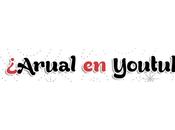 nuevo canal YOUTUBE.