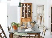 hogareño loft madrileño estilo industrial