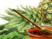 aliños frutales para ensaladas