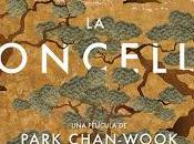 "Crítica doncella (The handmaiden)"", Park Chan-wook"