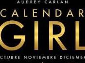 Reseña Calendar Girl Audrey Carlan