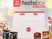 Feliz TestaBox: Diciembre disfrudad mimándoos