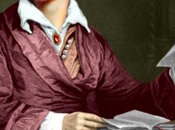 Lord Byron, historia padre hija talentos antagónicos.