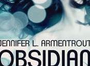 Reseña: Obsidian, Jennifer Armentrout
