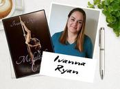 café con... Ivanna Ryan