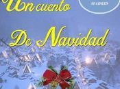 Sorteo para teatro: «Cuento Navidad», Dickens.