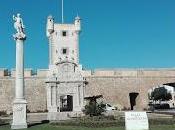 puertas Tierra,Cadiz