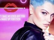 Make Ever, Jessie Artistic Acrylip