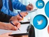 Cómo cambiado Redes Sociales: Malo