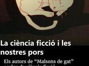 Ciència ficció nostres pors