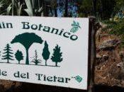 """Jardín Botánico """"Valle Tietar"""""""