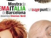 años Muestra Cine Italiano Barcelona