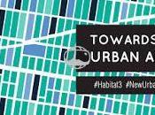 Implementar Nueva Agenda Urbana para enfrentar desafíos rápida urbanización