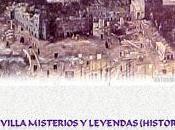 Ebook Sevilla Misterios Leyendas