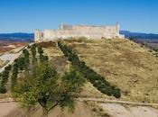 visita majestuoso castillo Jadraque