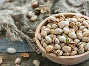 Beneficios Pistachos, snack ideal para salud
