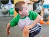 Riesgos preocupaciones entrenamiento fuerza para jóvenes