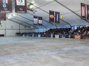 """Inauguran """"Fiesta Invierno 2016""""con pista hielo Plaza Fundadores"""