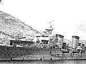 "crucero ""libertad"" julio 1936"