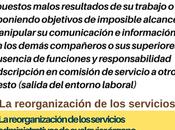 Impedir empleado público desempeñar funciones cargo, acoso laboral