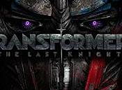 TRANSFORMERS, ULTIMO CABALLERO (Trailer Incluido)