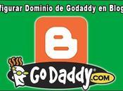Como Configurar Dominio Godaddy Blogger