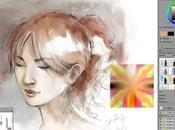MyPaint, Gimp, Inkscape Blender: Alternativas libres para diseño gráfico