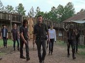 Walking Dead Temporada (parte