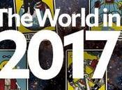 """Mundo 2017"""" Economist Hace Predicciones Usando Tarjetas Tarot Crípticas"""