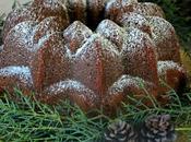 Gingerbread bundt cake jengibre