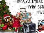 Regalar maletas navidad