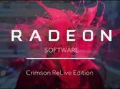 """presenta nuevo software para Radeon """"Crimson"""" puedes descargar"""
